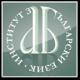 INSTITUTE FOR BULGARIAN LANGUAGE logo