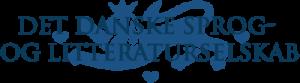 Det Danske Sprog- og Litteraturselskab logo