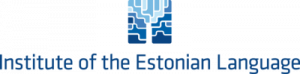 Institute of the Estonian Language logo