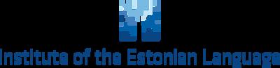 Institute of the Estonian Language logo