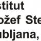Jožef Stefan Institute logo