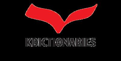 K Dictionaries logo