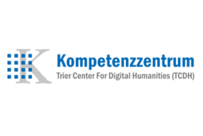 Trier Center for Digital Humanities logo
