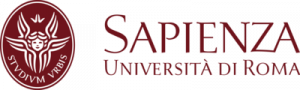 Sapienza University of Rome logo