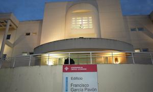 The University of Castilla-La Mancha